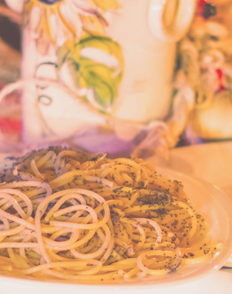 Spaghettata di Mezzanotte