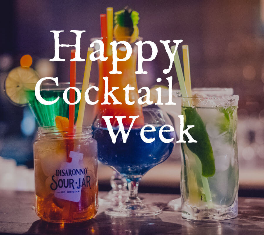 happycocktail - week
